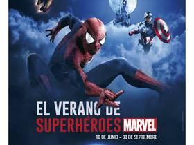 DISNEYLAND: EL VERANO DE LOS SUPERHÉROES!!!